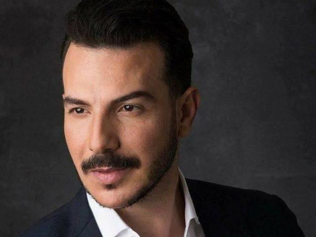 """<p dir=""""RTL""""><strong>باسل خياط</strong></p> <p dir=""""RTL"""">حاز الممثل السوري باسل خياط على إعجاب كبير السنة الماضية من خلال مسلسل تانغو، وها هو اليوم يعود من جديد ليحصد هذا الإعجاب من خلال مسلسل """"الكاتب"""". وانتِ أي نجم أعجبك أكثر؟</p>"""