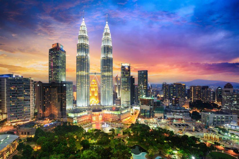 شهر العسل في ماليزيا - أنوثة