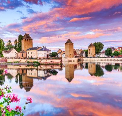 السياحة في ستراسبورغ - أنوثة