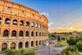 <strong>روما</strong> -<strong>Rome<br /><br /></strong> تقدّم العاصمة روما للزوّار والسياح خيارات متنوعة للتسوّق إذ تضمّ شوراعها أرقى المتاجر وأكثرها شهرة، إضافة إلى المحلات المخصصة لبيع التذكارات والبضائع المحلية.