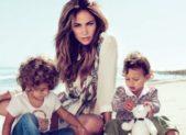 """<p dir=""""RTL""""><strong>جينيفر لوبيز </strong><strong>Jennifer Lopez</strong></p> <p dir=""""RTL"""">أنجبت النجمة العالمية جينيفر لوبيز توأمها في العام 2008 بعد 4 سنوات من زواجها من مارك أنطوني وأسمتهما ماكس وإيمي.</p>"""