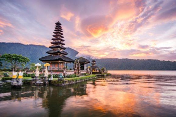 رمضان في اندونيسيا - أنوثة