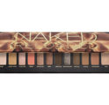 Naked Reloaded Eyeshadow Palette - أنوثة