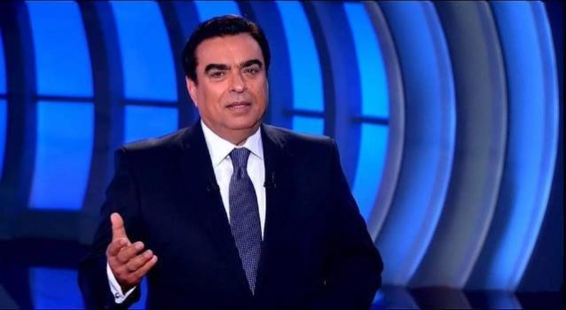 "<p dir=""RTL""><strong>برنامج ""اسم من مصر""</strong></p> <p dir=""RTL"">سيطل الاعلامي جورج قرداحي في برنامج ""اسم من مصر"" بعد النجاح الكبير الذي حققه برنامجه السابق ""الأبواب المغلقة""، وسيكون فيه مفاجآت كبيرة.</p>"