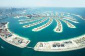 لمحة عن جمال المعالم السياحية الفريدة في دبي.