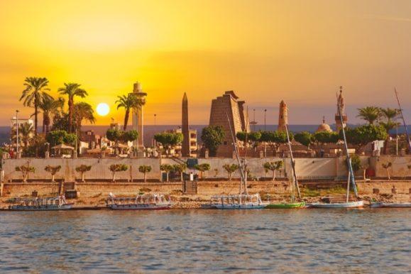 رمضان في مصر - أنوثة