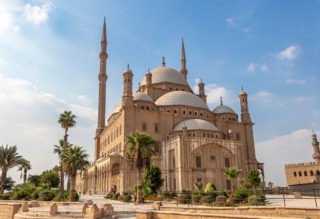 لا تترددي في زيارة أهمّ المساجد المصرية خلال الشهر الفضيل!
