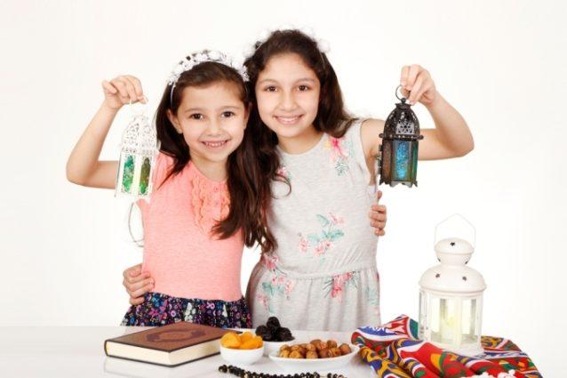 نصائح لتحضير الطفل لإستقبال رمضان - أنوثة