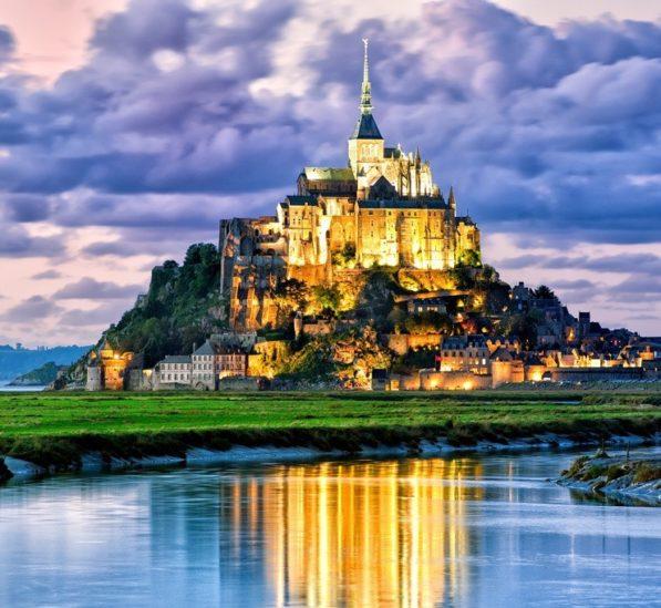 للمدن الساحلية في فرنسا... سحر من نوع آخر!