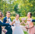 تفسير منام يوم زفافي - أنوثة