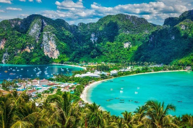 أفضل الجزر التايلاندية تنتظرك لأروع رحلة سياحيّة!