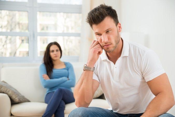 عادات سيئة ينزعج منها الزوج - أنوثة