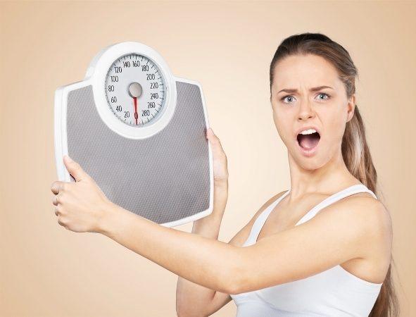 لماذا لا تفقدين الوزن رغم اتباعك حمية غذائية؟