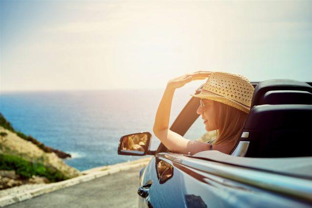 ماذا ينتظر العزباء بعد قيادتها للسيارة في الحلم؟ - أنوثة - Ounousa | موقع  الموضة والجمال للمرأة العربية