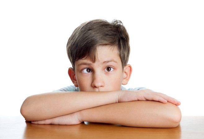 أسباب حول الأطفال - أنوثة
