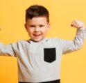 الثقة بالنفس عند الأطفال - أنوثة