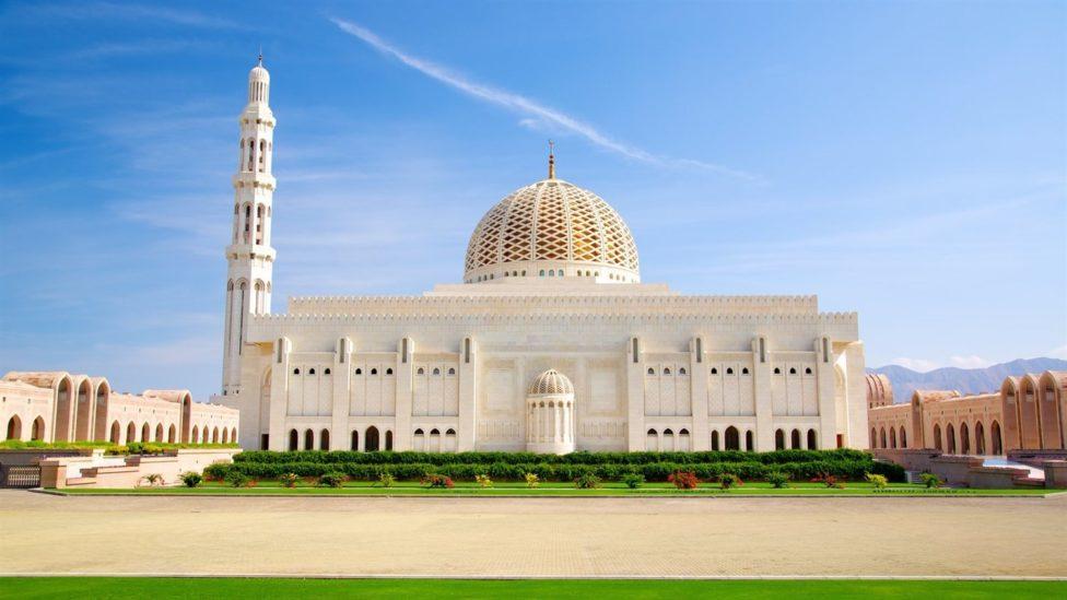 اروع المساجد في الشرق الاوسط- انوثة