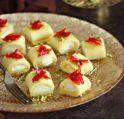 اصناف حلويات لافطار رمضان - أنوثة