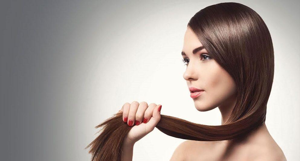 نصائح لترطيب الشعر- انوثة