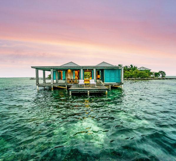 افضل الجزر الخاصة حول العالم - أنوثة