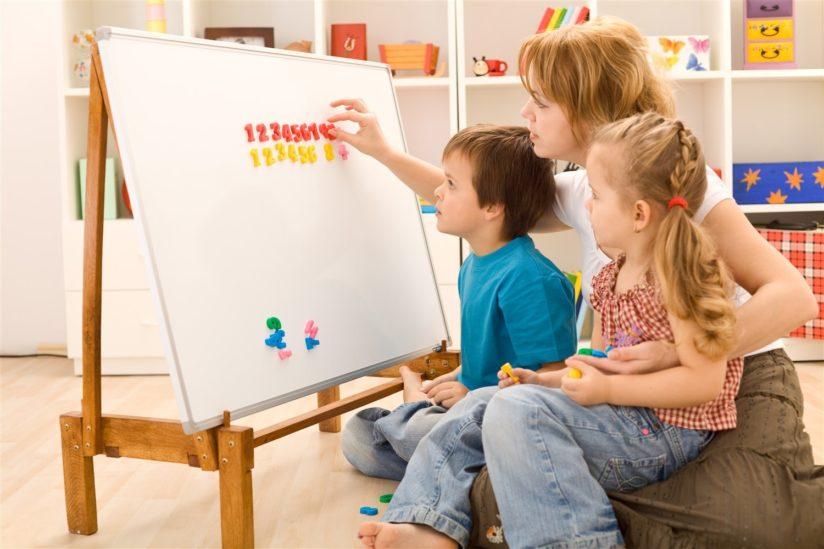 نصائح لتعليم الطفل اللغات الأجنبية - أنوثة