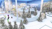<p><strong>مدينة الثلج - Snow City</strong></p> <p>تجتذب هذه المدينة الجليدية التي تحتوي على منحدرات جليدية اصطناعية عدداً كبيراً من محبي المغامرة كباراً كانوا أم صغاراً. تصل درجة الحرارة في هذا المكان إلى ما دون الثلاث درجات تحت الصفر.</p>