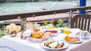 بالصور طرق فريدة ومبتكرة لتقديم الفطور أنوثة Ounousa موقع الموضة والجمال للمرأة العربية