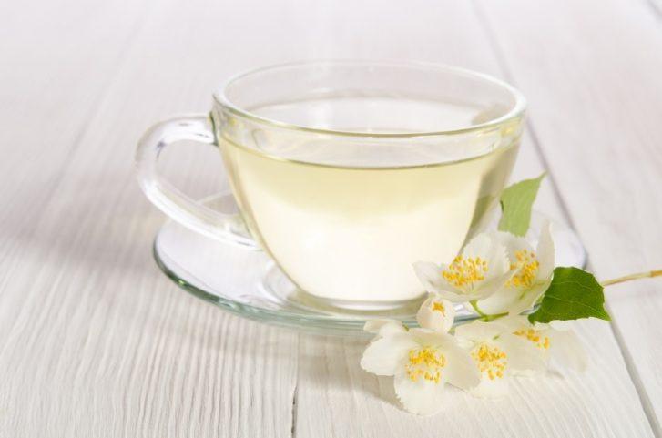فوائد الشاي الابيض للصحة