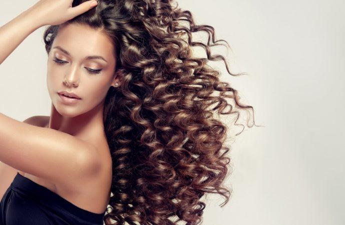 نصائح لتجفيف الشعر الكيرلي - أنوثة