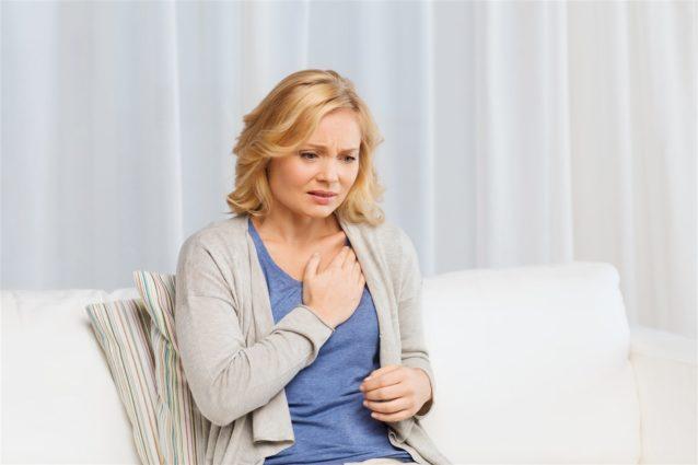 عوامل تؤثر سلباً على قلب المرأة - أنوثة