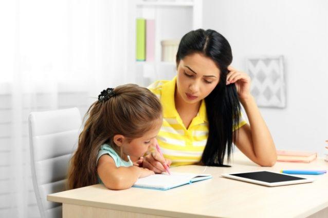 طرق تحبيب الطفل في المذاكرة - أنوثة