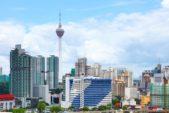 منارة كوالالمبور من أشهر المواقع السياحية في ماليزيا.