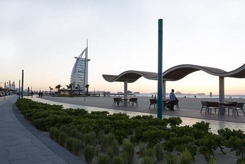 السياحة في دبي خلال شهر اكتوبر - أنوثة