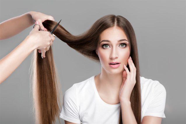 ماذا يخبئ حلم قص الشعر بتسريحة قصيرة جدا أنوثة Ounousa موقع الموضة والجمال للمرأة العربية