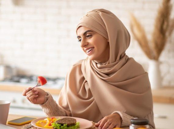 إكتشفي مع أنوثة في الموضوع التالي أسرع رجيم لإنقاص الوزن في رمضان