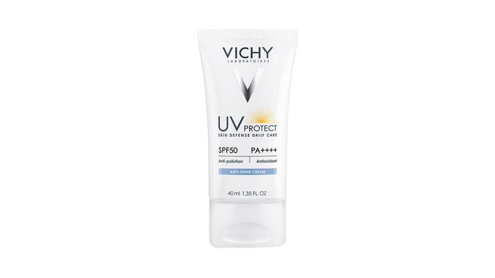 UV Protect Skin Defense Daily Care