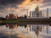 <strong>India - الهند<br /><br /> </strong>تعاني الهند على غرار العديد من بلدان العالم خصوصاً السياحية منها من تفشّي فيروس كورونا المستجدّ السريع على أراضيها خصوصاً في الآونة الأخيرة، ما يجعلها بدورها من الدول السياحية التي يفضّل تفاديها في صيف 2020 إلى أن تتمّ السيطرة تماماً على الفيروس.