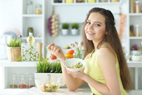بعد رمضان... نصائح غذائية صحية مفيدة جداً!