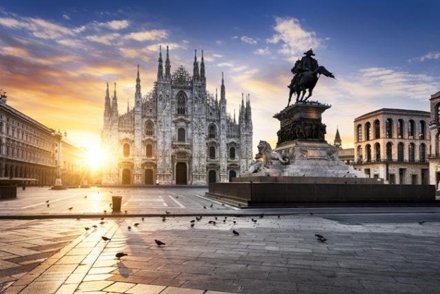 <strong>Italy - إيطاليا<br /><br /> </strong>من المتوقع أن تفتح المطارات الإيطالية في 1 أغسطس بعدما إستطاعت البلاد السيطرة جزئياً على تفشّي الفيروس المستجدّ في بعض مناطقها وخصوصاً مقاطعة لومبارديا التي تشتهر بمدنها ومواقعها السياحية.