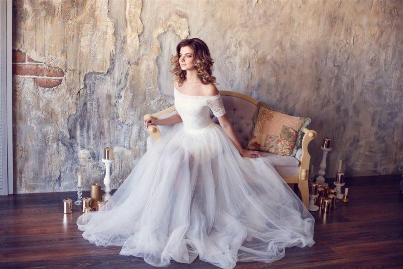 فساتين زفاف 2020 انستقرام – أنوثة