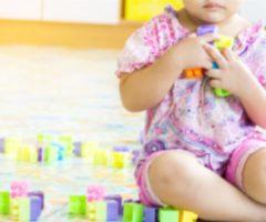 طفلي لا يشارك ألعابه مع الأطفال الآخرين – أنوثة