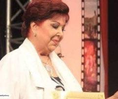 حالة رجاء الجداوي بعد بقائها أكثر من شهر في العناية- أنوثة