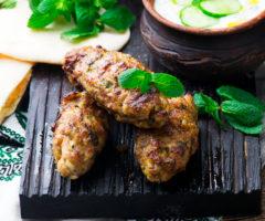 كفتة الدجاج من الاطباق الشهية والمغذية الغنية بالبروتين والمفيدة للصحة