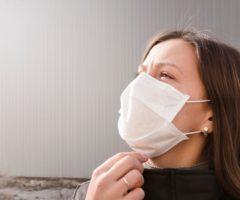 كلّ ما يهمّك معرفته عن الكمامة وضيق التنفس تجدينه في الموضوع التالي من أنوثة