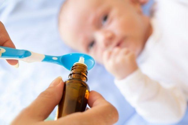 نصائح إستخدام أدوية الأطفال بأمان - أنوثة