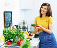 بالتفاصيل... كيف تطّبقون أفضل رجيم ضد الكولسترول؟