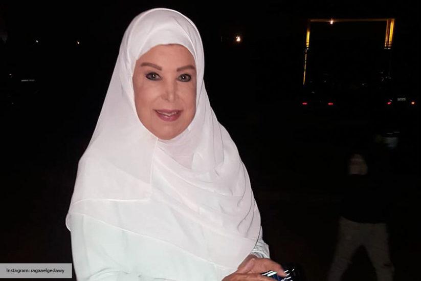 هذا ما قالته رجاء الجداوي قبل رحيلها بساعات!