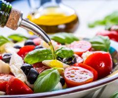 إخسري الوزن الزائد مع رجيم زيت الزيتون الصحي!