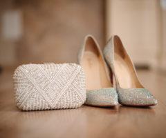 بالصور... حقائب يد للعروس بتصاميم مبتكرة وملفتة!