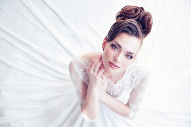 بالصور... مكياجات عروس فخمة لتستوحي منها!